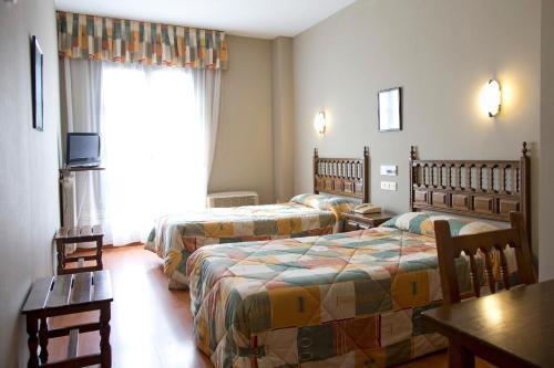 . Hotel Casa Aurelia