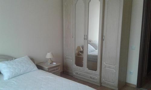 . Apartments on Parkaniya 2a