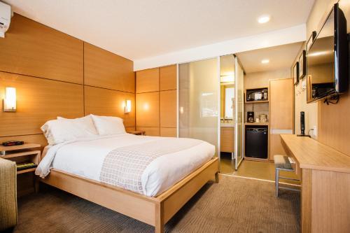 Mount Robson Inn - Hotel - Jasper