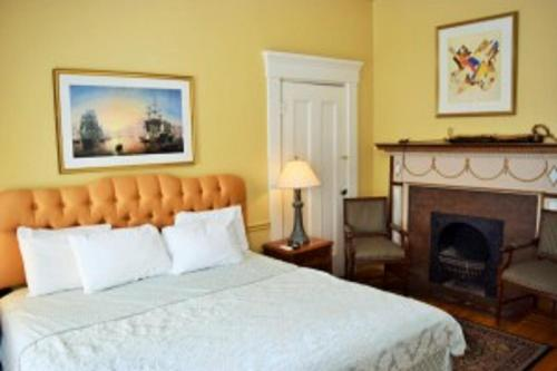 Bellevue House - Accommodation - Newport