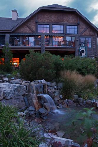 Mountain Lake Lodge - Bigfork, MT 59911