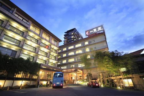 禦宿東鳳日式旅館