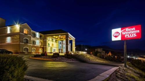 Best Western Plus Ruidoso Inn - Hotel - Ruidoso