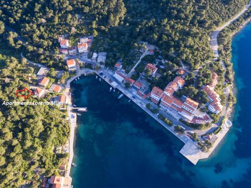 . Apartments Lorena Mljet