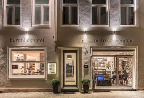 . Burgblickhotel