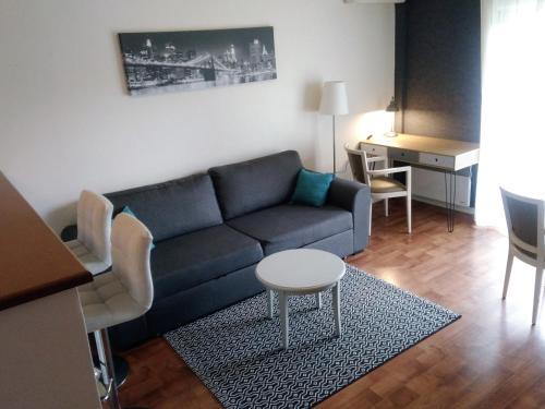 Foto - Résidence Carouge Appart Hôtel