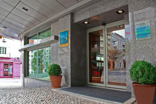 Hotel Dom Carlos Liberty photo 20