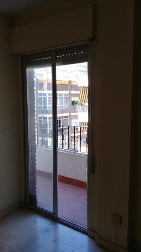 Alojamiento Plaza Chirinos фотографии номера