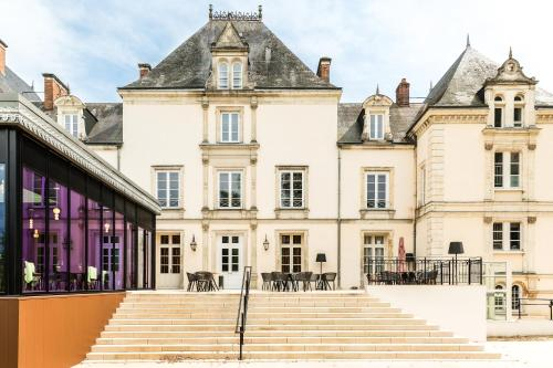 . Le Mans Country Club