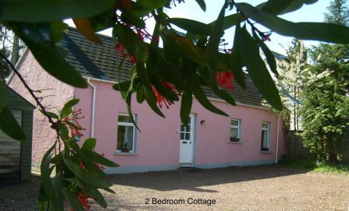 Hallmount Cottage - Belfast