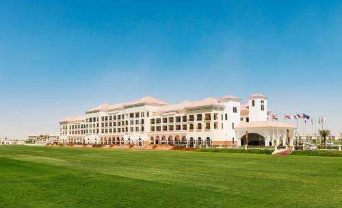 Al Habtoor Polo Resort photo 5
