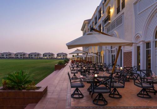 Al Habtoor Polo Resort photo 6
