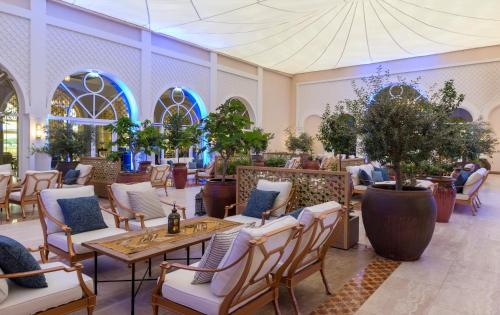 Al Habtoor Polo Resort photo 54