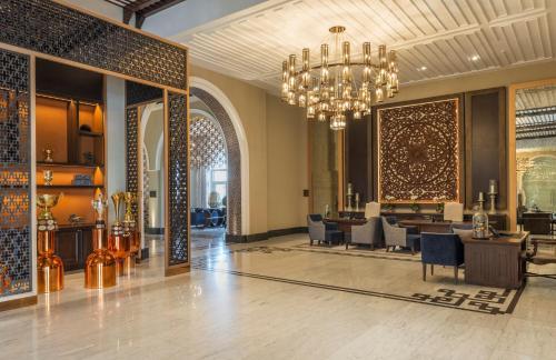 Al Habtoor Polo Resort photo 13