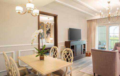Al Habtoor Polo Resort photo 56