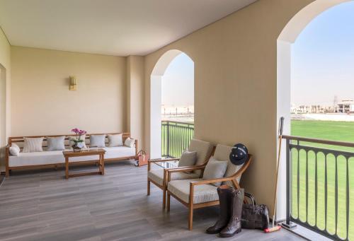 Al Habtoor Polo Resort photo 15