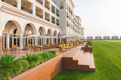 Al Habtoor Polo Resort photo 19