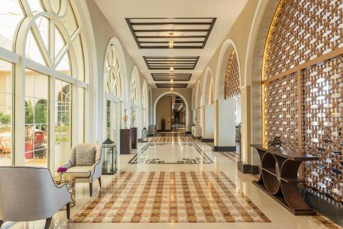 Al Habtoor Polo Resort photo 62