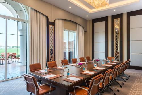 Al Habtoor Polo Resort photo 21