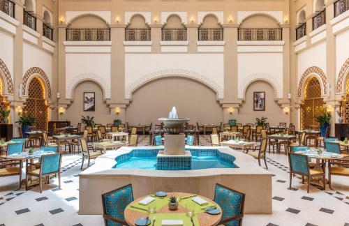 Al Habtoor Polo Resort photo 22