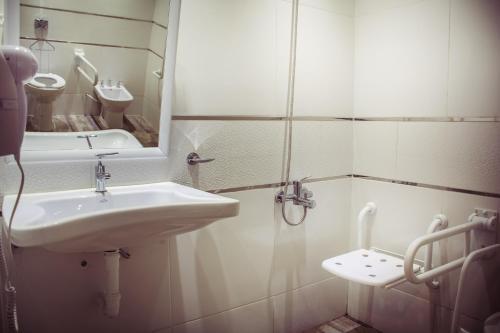 Фото отеля Eleton Resort & Spa