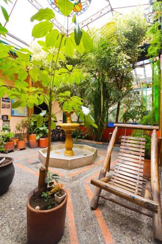 Фото отеля Hostal Fatima Bogota