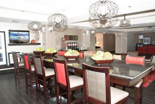 Hampton Inn Maumelle - Maumelle, AR 72113