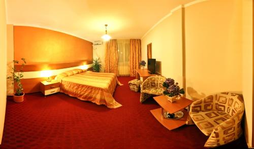 . Hotel Andre´s