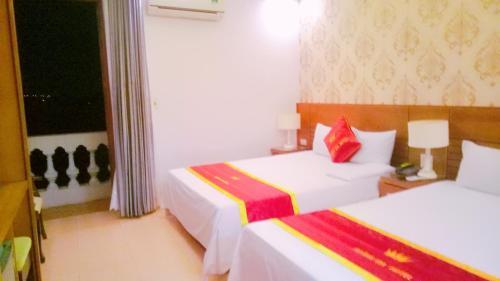 . Hoang Gia Hotel
