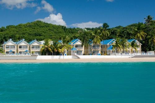 . Villa Beach Cottages
