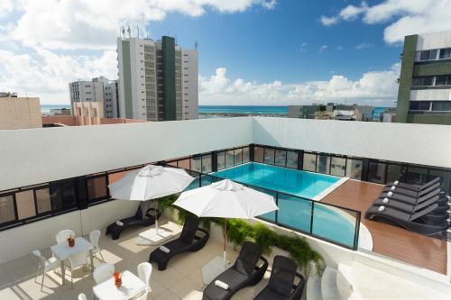 Palms Tropicalis Hotel