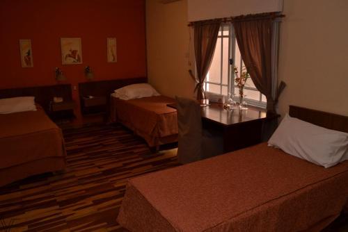Solares Hotel & Spa photo 3