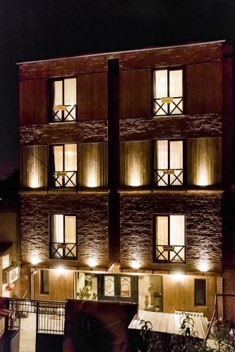 Фото отеля Old Side Boutique Hotel
