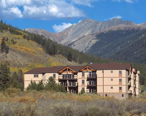Oro Grande By Wyndham Vacation Rentals - Keystone, CO 80435
