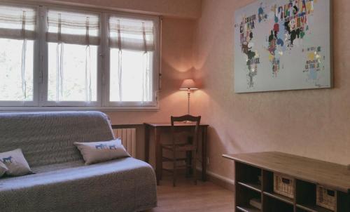 T2 Bis Luchon - Apartment - Luchon - Superbagnères