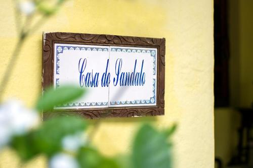 Casa do Sandalo Boutique Guest House