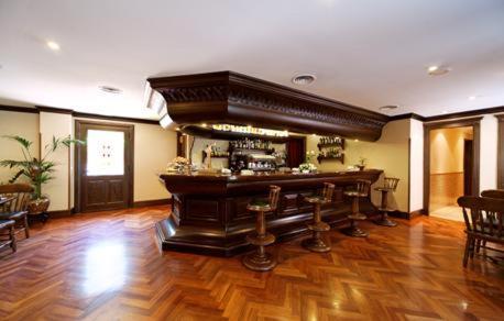 Hotel Don Pío 57