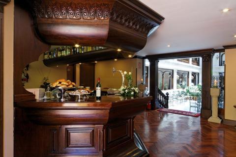 Hotel Don Pío 58