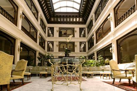 Hotel Don Pío 37