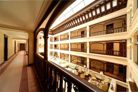 Hotel Don Pío 69