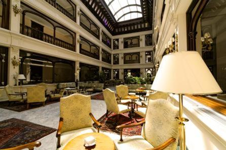 Hotel Don Pío 36
