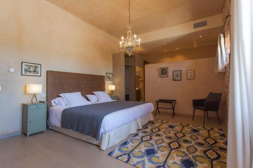 Habitación Doble Superior Finca Gomera - Luxury Country House - 7