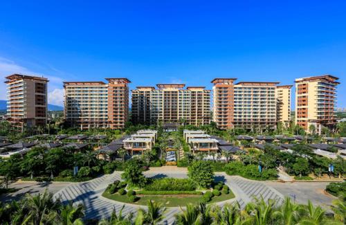 Sanya Begonia Resort And Hotel