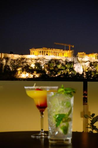 Athens Cypria Hotel, Hotel in Athen
