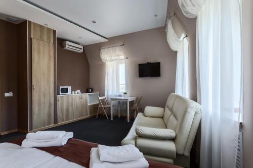 Baget Hotel