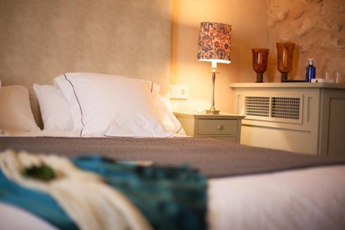 Habitación Doble Deluxe Finca Gomera - Luxury Country House - 7