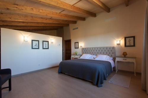 Habitación Doble Superior Finca Gomera - Luxury Country House - 12