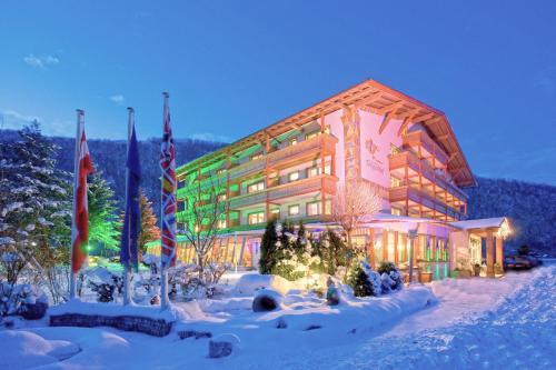 Hotel Truyenhof Ried im Oberinntal