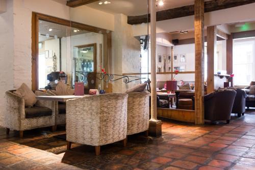Photo - Innkeeper's Lodge Birmingham - NEC , Meriden