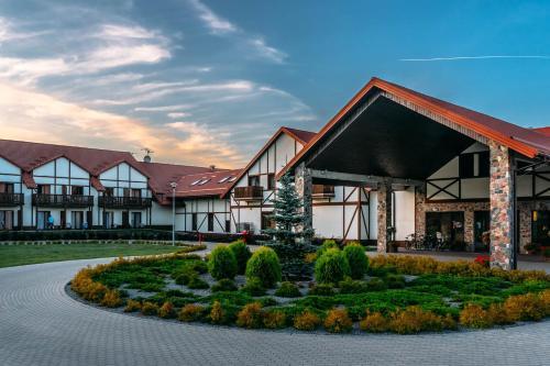 Mikolajki Resort Hotel & Spa Jora Wielka, Mikolajki